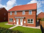 """Thumbnail 3 bedroom semi-detached house for sale in """"Maidstone"""" at Town End Avenue, Carlton, Goole"""