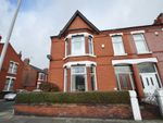 Thumbnail for sale in Park Road North, Birkenhead