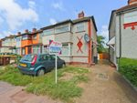 Thumbnail for sale in Third Avenue, Dagenham
