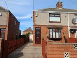 Thumbnail to rent in Byron Road, Chilton, Ferryhill