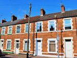 Thumbnail to rent in Spring Gardens Place, Roath, Cardiff