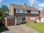 Thumbnail for sale in Garson Grove, Chesham, Buckinghamshire