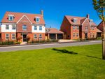 "Thumbnail to rent in ""Guyatt House"" at Wedgwood Drive, Barlaston, Stoke-On-Trent"