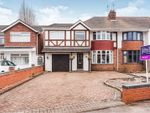 Thumbnail to rent in Wells Green Road, Solihull