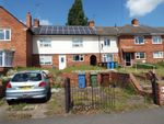 Thumbnail to rent in Wood Lane, Church Warsop, Mansfield, Nottinghamshire