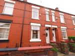 Thumbnail for sale in Wallwork Street, Stockport