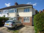 Thumbnail for sale in Northcroft, Slough