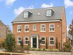 "Thumbnail to rent in ""Buckingham"" at Warkton Lane, Barton Seagrave, Kettering"