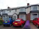 Thumbnail for sale in Aubrey Road, Harborne, Birmingham