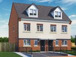 """Thumbnail to rent in """"The Kepwick At Lyme Gardens Phase 2"""" at Wellington Road, Hanley, Stoke-On-Trent"""