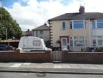 Thumbnail for sale in Burnie Avenue, Bootle