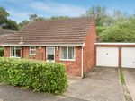 Thumbnail to rent in 42 St. Peters Close, Moreton-On-Lugg, Hereford, 8DL42