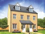 "Thumbnail to rent in ""The Souter"" at Arcaro Road, Andover"