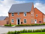 "Thumbnail to rent in ""Hadley"" at Sandbeck Lane, Wetherby"