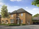 "Thumbnail to rent in ""Cambridge"" at Dorman Avenue North, Aylesham, Canterbury"