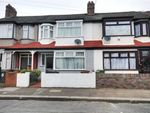 Thumbnail for sale in Overton Road, Leyton, London