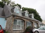 Thumbnail to rent in Commons Road, Pembroke, Pembrokeshire.