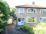 Thumbnail to rent in Southfield Drive, Riddlesden, Keighley