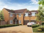 """Thumbnail to rent in """"The Oxford"""" at Hatchlands Park, Ingleby Barwick, Stockton-On-Tees"""