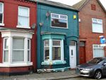 Thumbnail to rent in Becket Street, Kirkdale, Liverpool