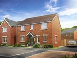 "Thumbnail to rent in ""The Clayton"" at Brickburn Close, Hampton Centre, Peterborough"