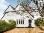 Thumbnail for sale in Esher Road, East Molesey