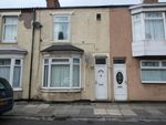 Thumbnail to rent in Thornton Street, Middlesbrough