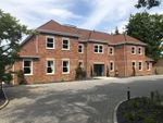 Thumbnail to rent in Rivers Edge, 39 Brook Lane, Warsash, Hampshire