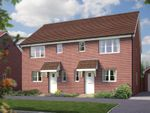 "Thumbnail to rent in ""The Southwold"" at Fullingpits Avenue, Maidstone"