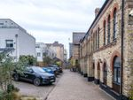 Thumbnail for sale in Rush Common Mews, London