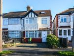 Thumbnail for sale in Matlock Crescent, Cheam, Sutton
