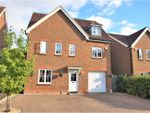 Thumbnail to rent in Jersey Drive, Wokingham