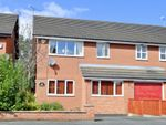 Thumbnail for sale in Sandhurst Avenue, Wistaston, Crewe, Cheshire