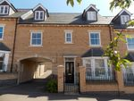 Thumbnail to rent in Livingstone Way, Fairfield, Hitchin, Herts
