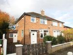 Thumbnail for sale in Ripon Road, Stretford, Manchester