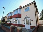 Thumbnail for sale in St. Colmans Avenue, Cosham, Portsmouth