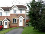 Thumbnail to rent in Markham Rise, Clay Cross, Derbyshire