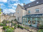 Thumbnail 5 bedroom semi-detached house for sale in Trotman Walk, Cirencester