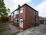Thumbnail for sale in Reddish Road, Reddish, Stockport, Greater Manchester