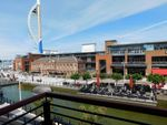Thumbnail to rent in The Canalside, Gunwharf Quays, Portsmouth