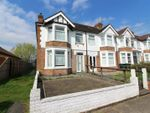 Thumbnail for sale in Rosslyn Avenue, Coundon, Coventry