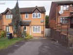 Thumbnail to rent in Hawkins Close, Rugby