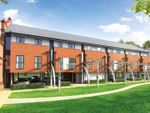 Thumbnail to rent in Apartment 10, The Travel Bay Apartments, Altrincham