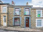 Thumbnail for sale in High Street, Ynysybwl, Pontypridd