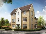 """Thumbnail to rent in """"Brentford"""" at Southern Cross, Wixams, Bedford"""