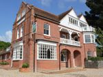 Thumbnail to rent in Station Road, Sway, Lymington