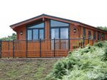 Thumbnail to rent in Lodges At Barstobrick, Ringford, Near Castle Douglas