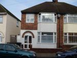 Thumbnail to rent in Southfield Avenue, Northampton, Northants