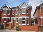 Thumbnail to rent in Newcombe Road, The Polygon, Southampton