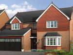 "Thumbnail to rent in ""Lincoln"" at Boundary Park, Parkgate, Neston"